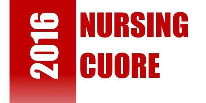 Nursing Cuore 2016 - Congresso Nazionale del Gruppo Italiano Infermieri di Cardiologia